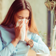 The Best Way to Beat the Flu: Don't Suffer Needlessly