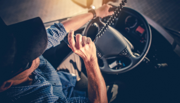Could a Job as a Truck Driver be Right for You?