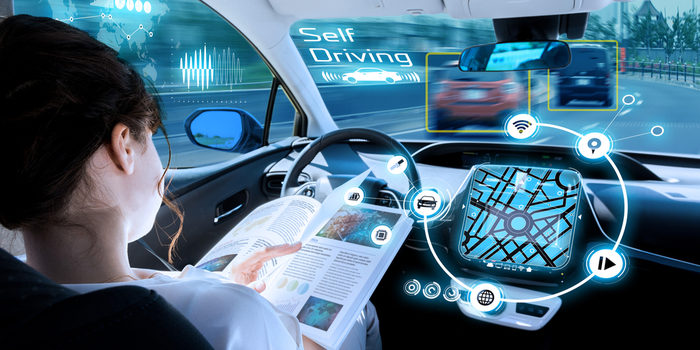 Automation: Could Self-Driving Cars Put People Out of Work?