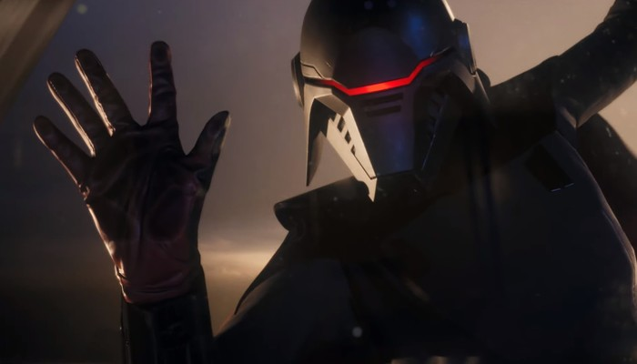 Star Wars Jedi: Fallen Order Unveiled at Star Wars Celebration