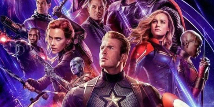 The End of an Era: Our Spoiler-Free Avengers Endgame Review