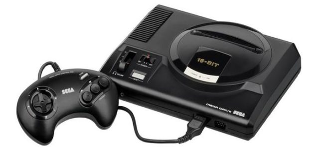 Sega Genesis Mini: Pricing and Release Details at Sega Fest