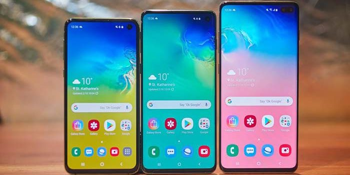 Is Samsung's Newest Phone Worth the Price? Galaxy S10+ Review