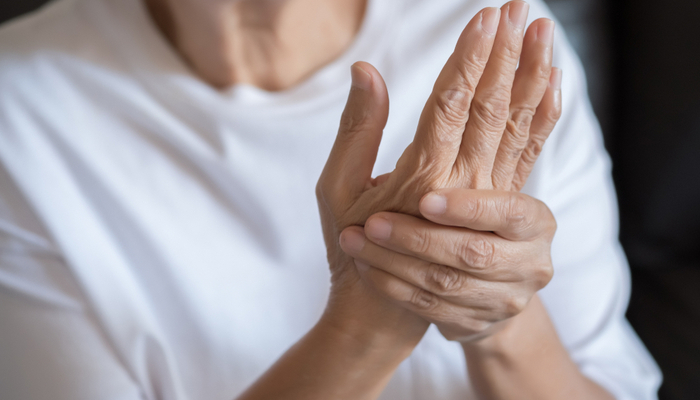 Beat Your Arthritis Pain with These Top Remedies