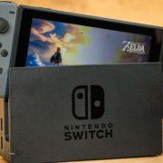 Rumor Mill: Cheaper Switch Coming in June