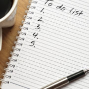 Can't Find the Time? Try these To-Do Apps