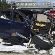 Tesla Being Sued Over Fatal Autopilot Crash