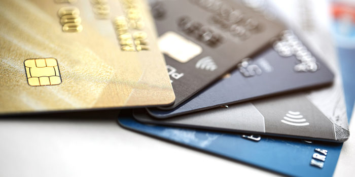 Best Credit Cards for 2019