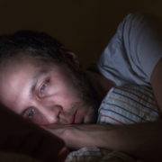 Is Your Screen's Blue Light Keeping You Up at Night?
