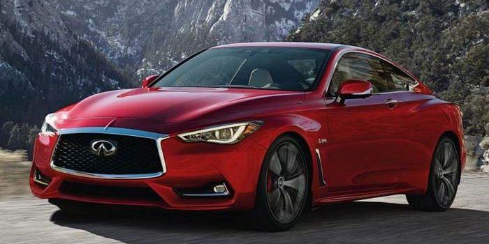 2019 Infiniti Q60: A Worthy Affordable Luxury Car?