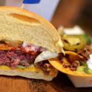 So Long, Beef: Meet the Impossible Burger
