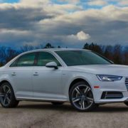 What's New for the 2020 Audi A4
