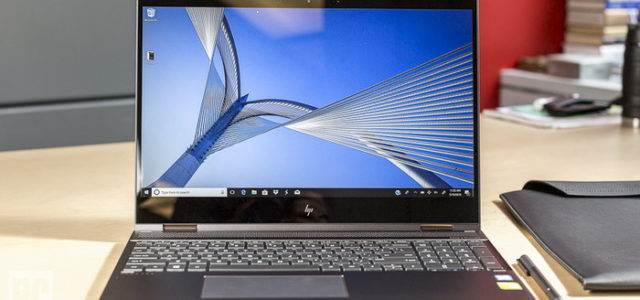 HP Spectre x360: A Capable Two-in-One, or Overpriced Computer?
