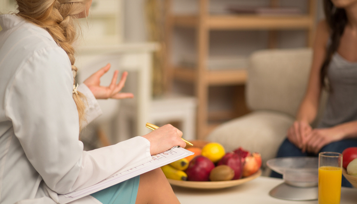 Degrees in Nutrition: Can You Get One Online?