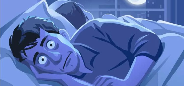 Trouble Sleeping? Try These Life-Changing Natural Sleep Aids!