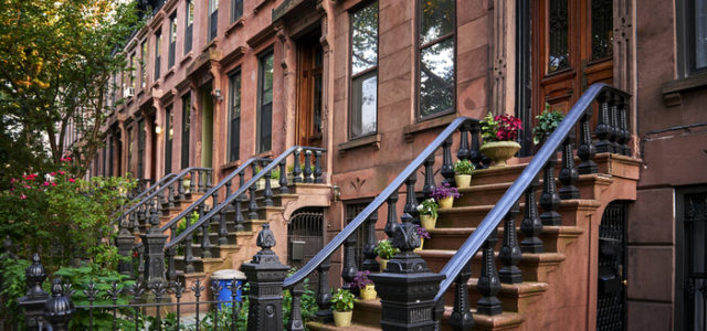 Should You Buy a Home in the City?