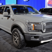2020 Ford F-150 Preview: What to Expect