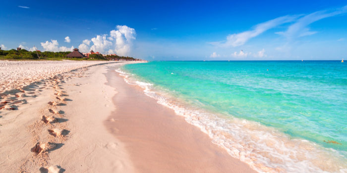 Playa del Carmen: ALL-INCLUSIVE Caribbean Vacation Destination!