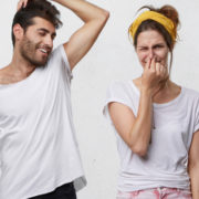 Do You Smell Funky? Preventing Body Odor