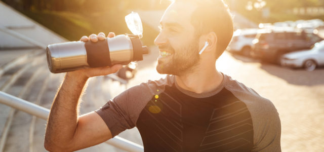 Perk Up! Best Organic Energy Drinks