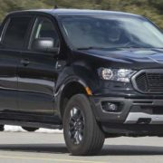 2019 Ford Ranger: A Worthy Compact Pickup?