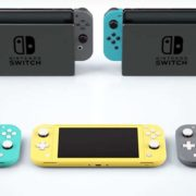 Nintendo Switch Lite: The Best Portable Gaming Device for the Price?