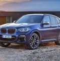 2019 BMW X3: Luxury SUV Review