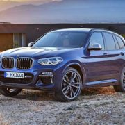 2019 BMW X3: Luxury SUV Review
