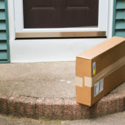 Preventing Porch Pirates: Protect your Packages