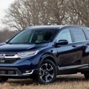 2019 Honda CR-V: How Does it Stack Up?
