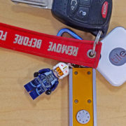 Stop Losing Your Keys—And Other Bluetooth Tracker Life Hacks