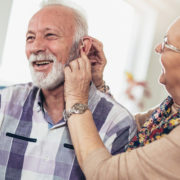 Hearing Loss and Loss of Cognitive Function: Why Hearing Aids Matter