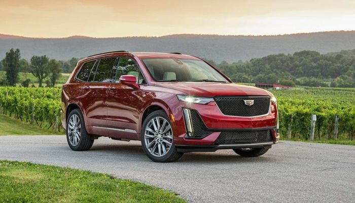 2020 Cadillac XT6: Better than the Escalade?