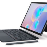 Samsung Still Makes Tablets? Galaxy Tab S6 Review
