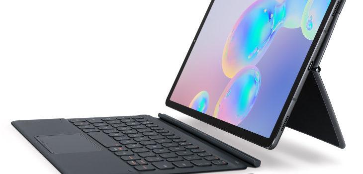 Samsung Still Makes Tablets? Galaxy Tab S6 Review