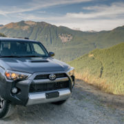 Toyota 4Runner Review: Most Rugged Mid-Size SUV?