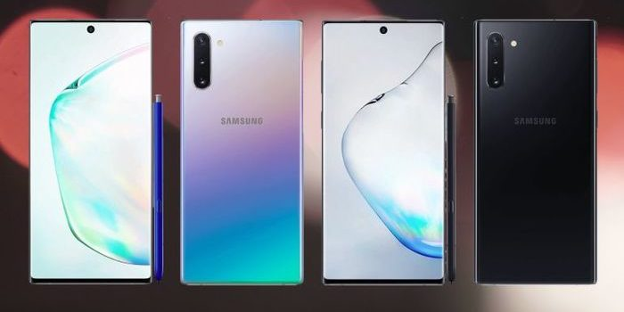 New Samsung Galaxy 10 Details Leaked Only Hours Before Launch