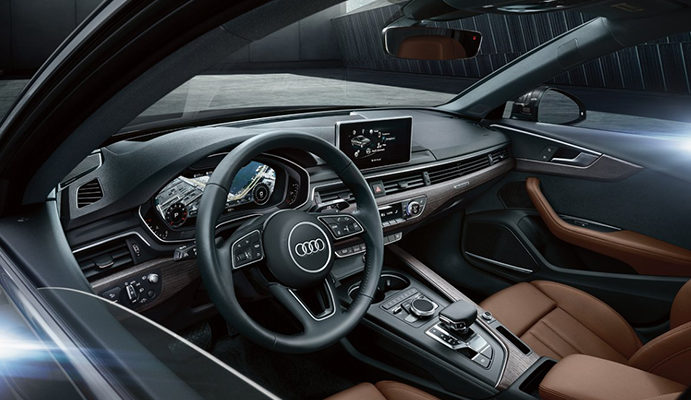 Top 3 Affordable Luxury Car Interiors in 2019