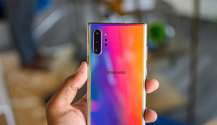 Review: 5 Best Features in the Samsung Galaxy Note 10