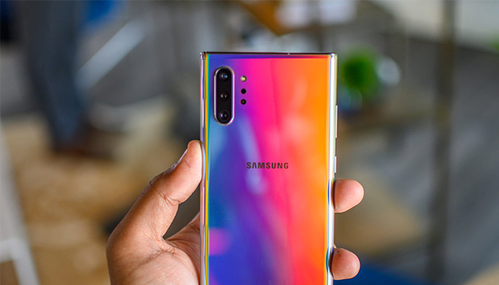 5 Best Features in the Samsung Galaxy Note 10 and Galaxy Note 10 Plus