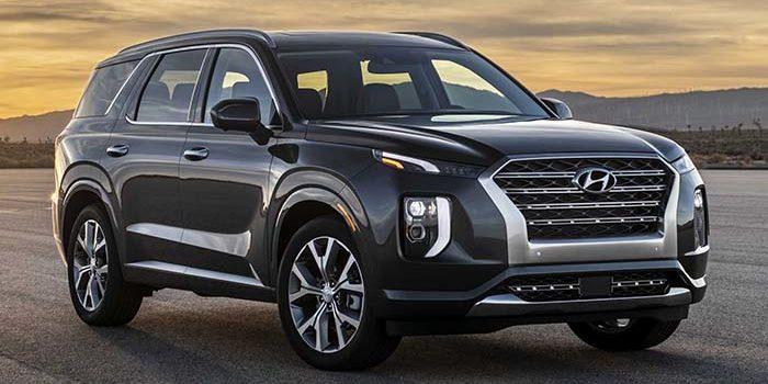 2020 Hyundai Palisade: A Refined SUV
