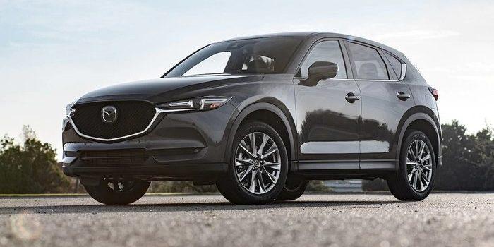 Mazda CX-5: A Crossover Contender?