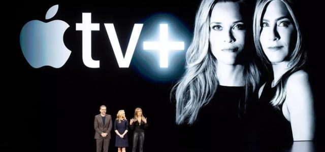 Apple TV+ News: What We Know