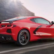 2020 Chevy Corvette: A Real Corvette Under $60,000?