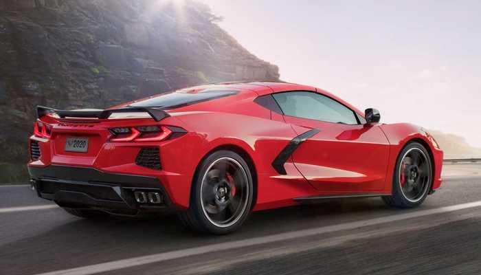 2020 Chevy Corvette: A Real Corvette Under $60,000?