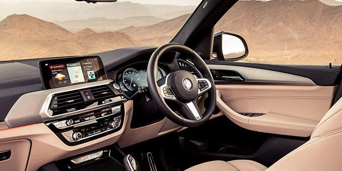 Explore The Top 3 Luxury Car Interiors of 2020