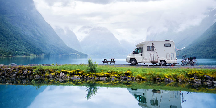 Live Your Dream: Owning an RV