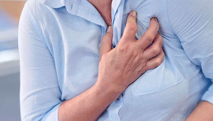 Results Are In: How to Immediately Stop Heartburn