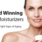 Best of Beauty: 3 Award Winning Face Moisturizers Proven to Fight Signs of Aging