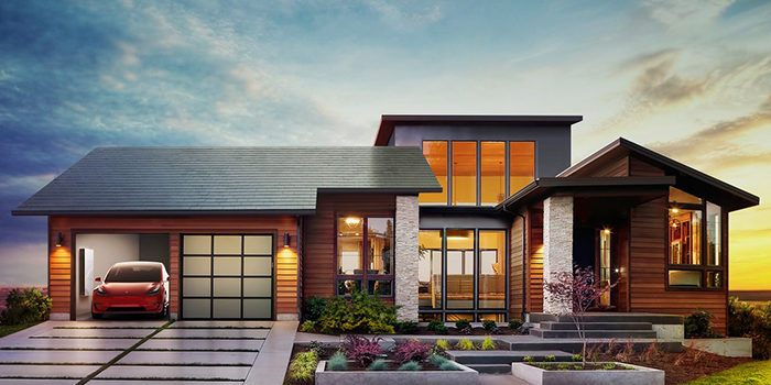 Breaking News: You Can Now Rent Tesla Solar Panels for Super Cheap